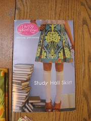 AMH study hall skirt