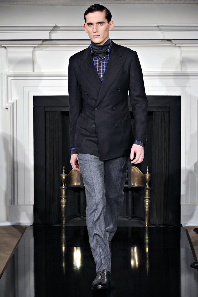 FW11_London_Hardy Amies011_Sebastian Brice(VOGUEcom)