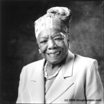 "<b>Maya Angelou</b><br/> Doug Knutson (LC '84) (Photography, 2005)<a href=""//farm6.static.flickr.com/5019/5489764409_72b564b231_o.jpg"" title=""High res"">∝</a>"