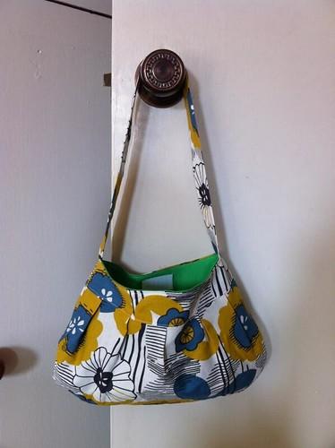 Buttercup handbag