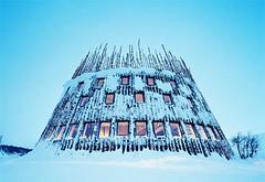 Restaurang Tusen (Skogsindustrierna) Tags: 2012 träpriset