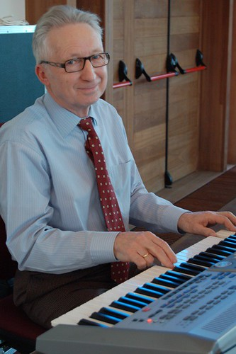 Antoine Van Driessche