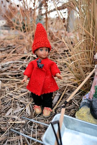 Fina Gnome