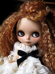 """""""Chocky"""" She is my lovely doll"""