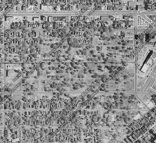 Rondo 1957