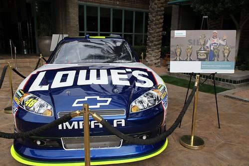 Siemens PLM Software & Car Racing