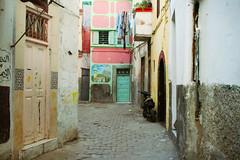 The medina in Casablanca (hoosadork) Tags: africa morocco blogged casablanca