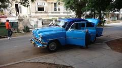 Cars in Cuba - 57