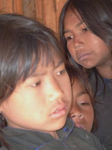 Kengtung - Village Eng-Portraits (4)