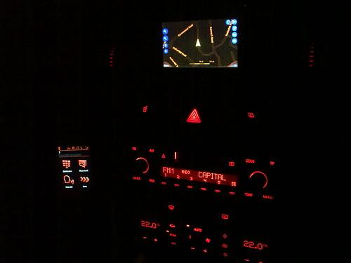 Audi A6 2000 Interior. (2000) interior. My Audi A6