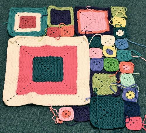 {365} 066 07.03.11 Crochet by car_rose21