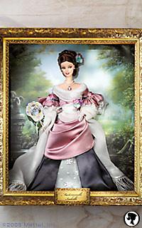 mademoiselle isabelle