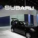SUBARU, 81e Salon International de l'Auto et accessoires - 7