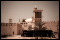 Al Fahidi Fort (Chris_Hortsch) Tags: al fort fahidi