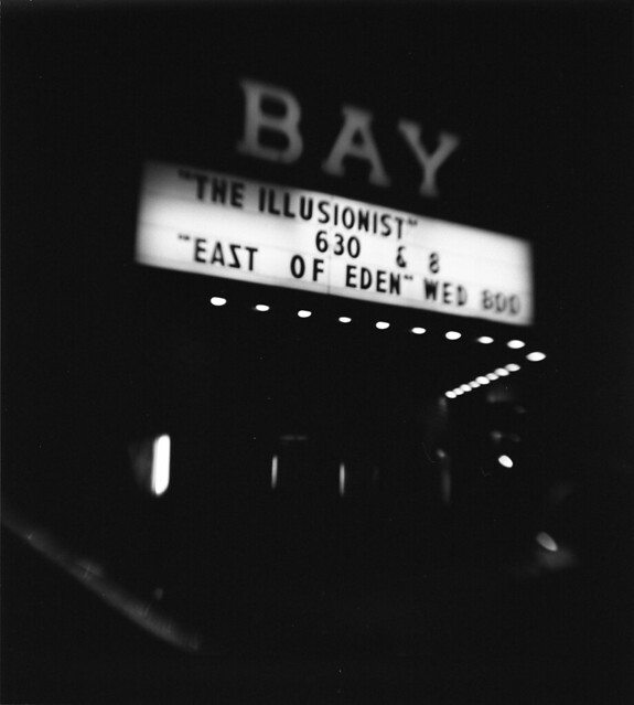 The Bay Theatre, Seal Beach California