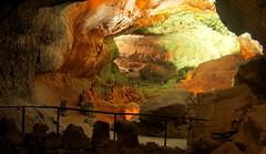 Cueva de los Verdes II