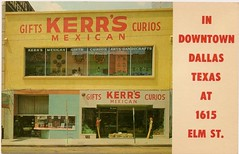 Kerr's Curios, Dallas (Red Oak Kid) Tags: dallas kerrs