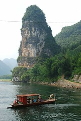 DSC_0071 Guilin, Cina, Li River (tango-) Tags: china liriver guilin   kina cina chine   pechino  in      fiumeli   chinachinekinaquc
