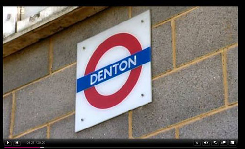 Denton Tube Screengrab