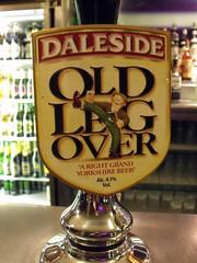 Daleside, Old Legover, England