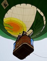 600 - Hot Air Balloons - IV