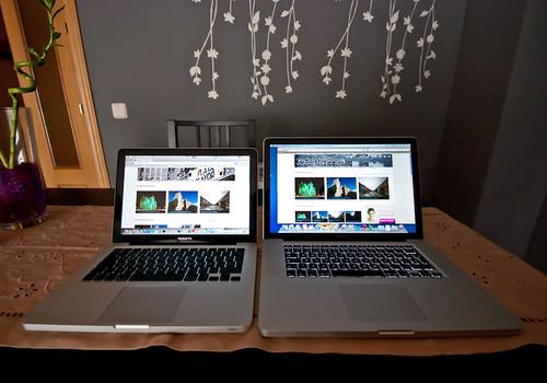 199/365 Manzanita y manzana