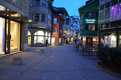 OldTown4 (jolleyx) Tags: old city sexy night switzerland landscapes town europe background zurich rivers screensavers