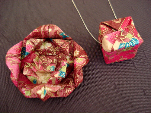 Chieko's Origami