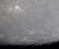Moon, 18March2011 (Dave Lillis) Tags: irishastronomy shannonsideastronomy