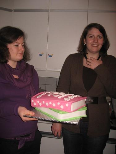 28 Printemps cake 3