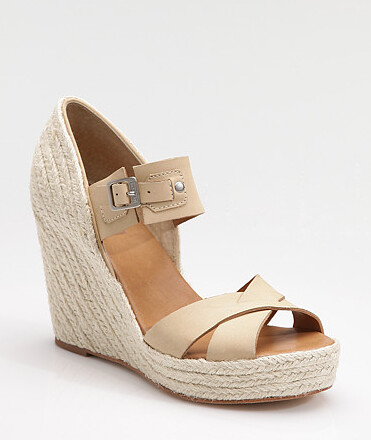 hunter espadrilles, wedge sandals, hunter boots makes sandals, classic espadrilles, Screen shot 2011-03-19 at 1.26.18 PM