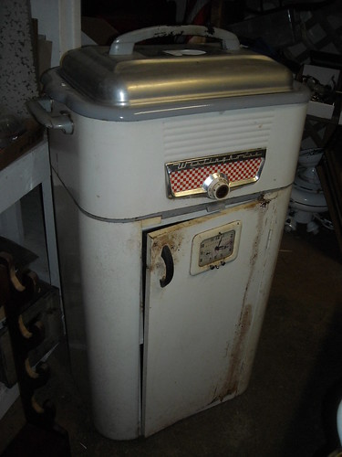 Broiler and Warmer