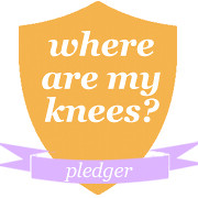 Where Are My Knees?
