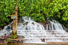 Eriberta Spring Tuburan Mahayag, Zamboanga del Sur (cigarfilter) Tags: spring nikon long exposure resort waterfalls molave d90 tuburan zamboangadelsur mahayag eriberta
