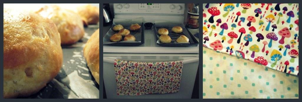 Do you like my buns?
