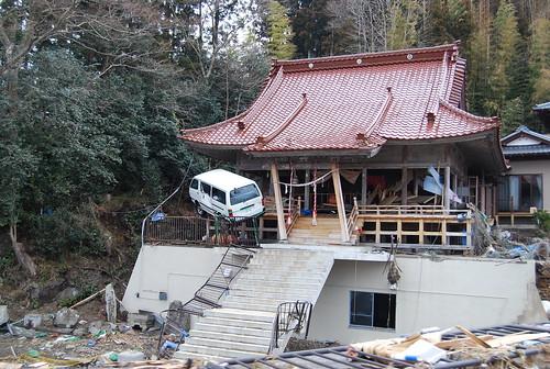 3・11大震災は神社をどう変えたか