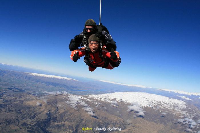 skydiving 24