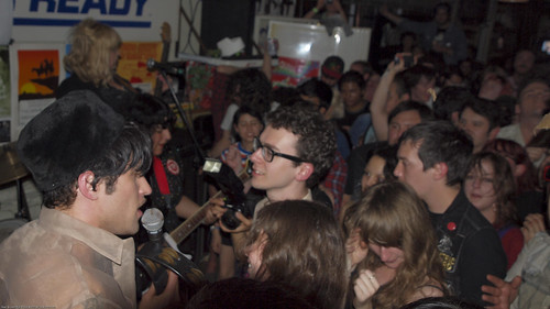 March 16y Hunx & His Punks @ Trailer Space, Burger Records (17)