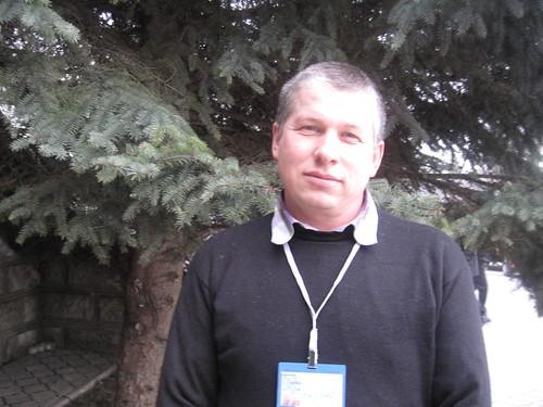Andrei Tricolici