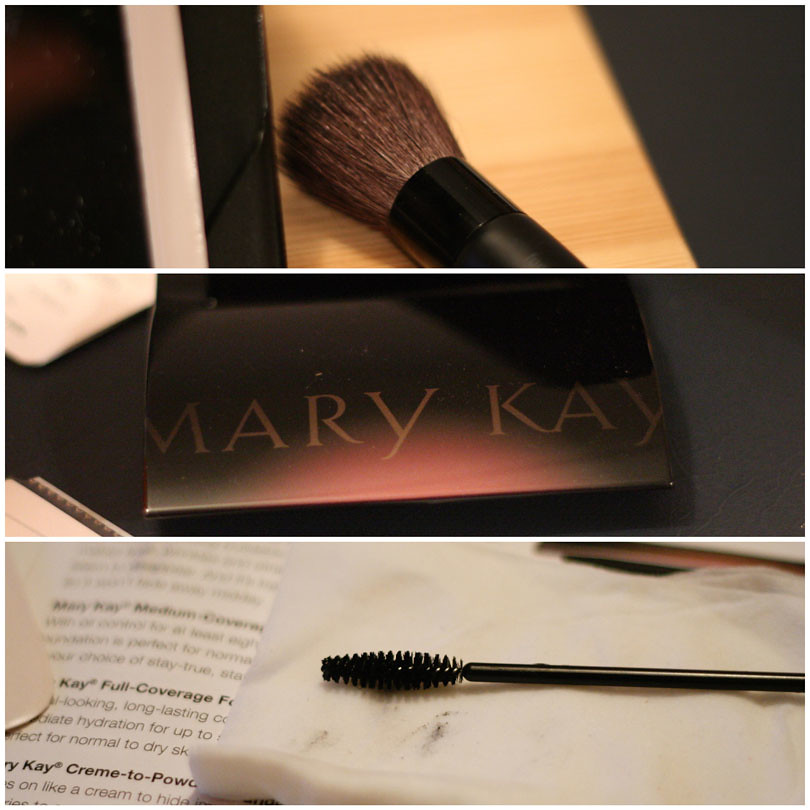 Girls Night - Mary Kay Party