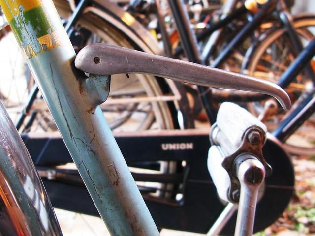 Bike Handle 002