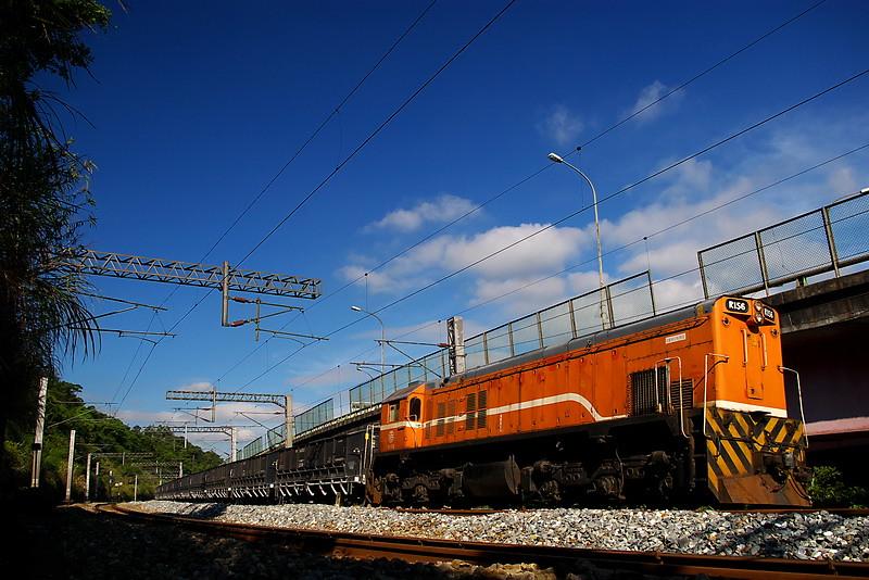 旅行、鐵道~PENTAX K100D Super 的旅行