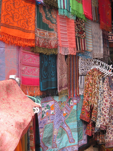 Bright Textiles in Bur Dubai