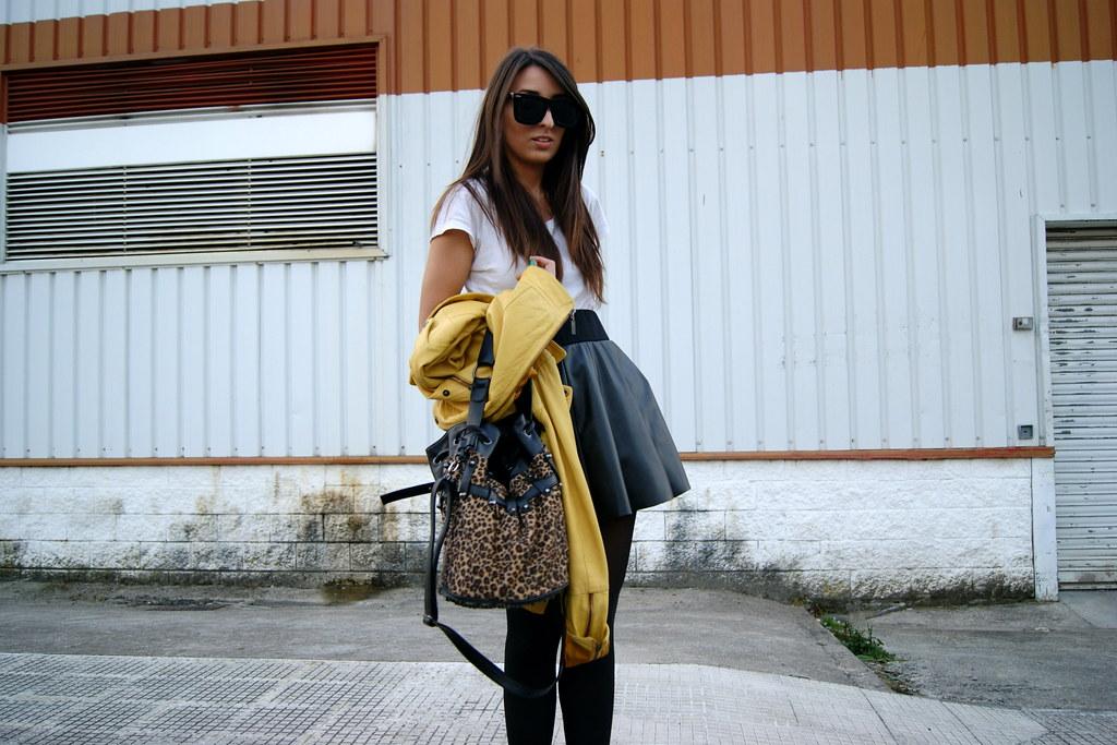 yellow lafromlasblog
