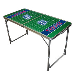 Arizona Wildcats TailGate Table