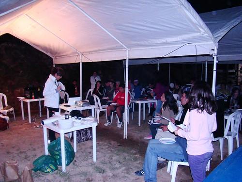 Astronomía, Finca La Batalla, San Pablo de León Cortés