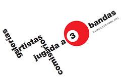 Logo Tres Bandas