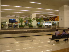 New Delhi Indira Gandhi Airport_002