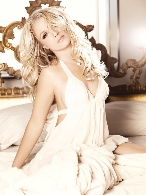 Foto Divulgacao - Britney Spears by Sony Music Brasil