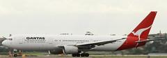 VH-ZXG (EI-AMD Photos) Tags: airport photos aviation sydney australia smith boeing syd qantas 767 kingsford yssy vhzxg eiamd